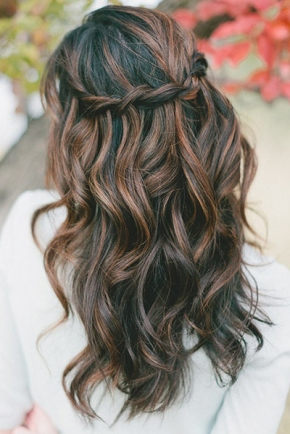 My Friday Favorites (Hair Styles & HowTo)