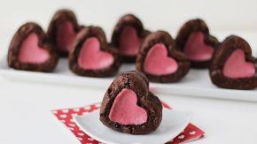 Raspberry Cheesecake BrownieBars