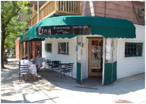 ETNA Italian Restaurant Review