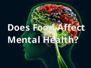 Foods & Mental Health Benefits
