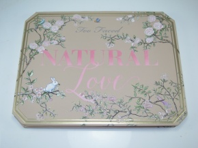 Review: Too Faced Natural Love Eyeshadow Palette